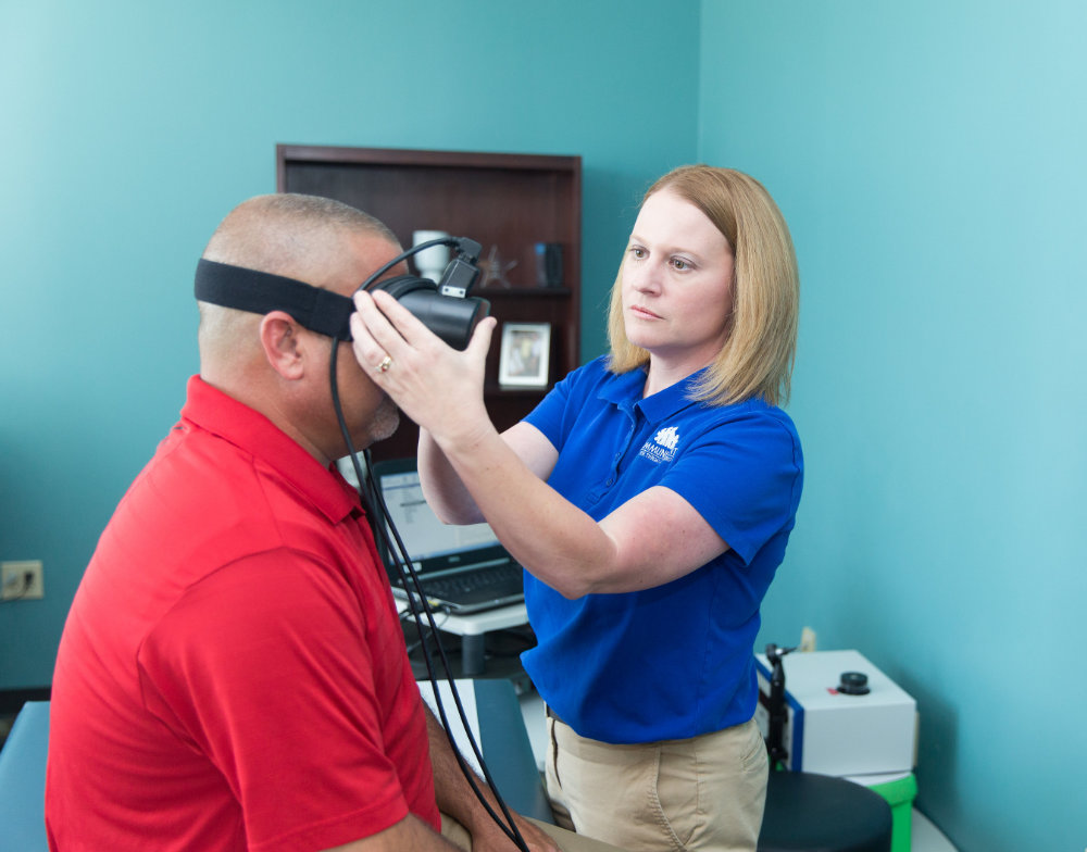 Vertigo & Hearing Issues photo